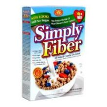 Benefit Nutrition Simply Fiber Cereal 8.5 Ounce