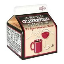 Aspen Taste Mulling Original Spice 3 Ounce