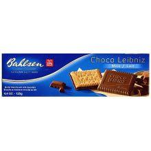 Bahlsen Choco Leibniz Milk Chocolate Cookies 4.4 Ounce