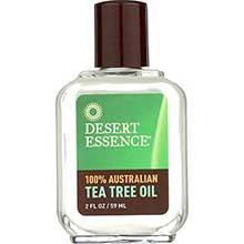 Desert Essence 100 Percent Pure Australian Tea Tree Oil 2 Ounce