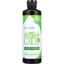 Manitoba Harvest Organic Hemp Seed Oil 16 Ounce