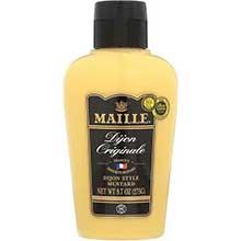 Dijon Squeeze Mustard - 9.7 ounce