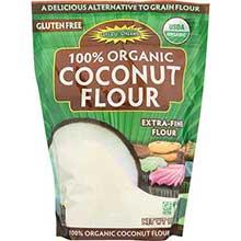 Lets Do Organic Coconut Flour 16 Ounce