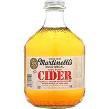 Martinelli Apple Cider 50.7 ounce