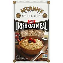 McCanns Irish Oatmeal - Box 16 Ounce