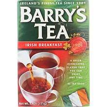 Barrys Irish Breakfast Tea
