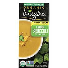 Imagine Foods Creamy Soup