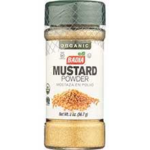 Badia Mustard Powder