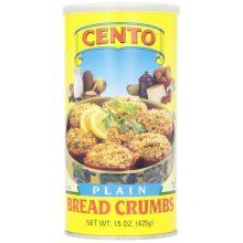 Cento Plain Bread Crumbs