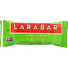 Apple Pie Nutritional Bar