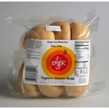 Ener G Foods Tapioca Dinner Roll