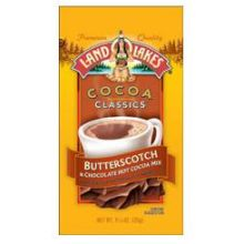 Cocoa Classic Chocolate and Butterscotch Hot Cocoa Mix