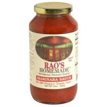 Homemade Marinara Premium Pasta Sauce 24 Ounce