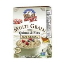 Multi Grain Cereal with Quinoa and Flax