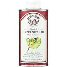 Roasted Hazelnut Oil