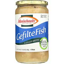 Gefilte Jelled Fish