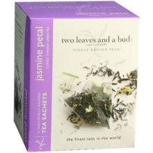 Two Leaves and a Bud Jasmine Petal Green Tea