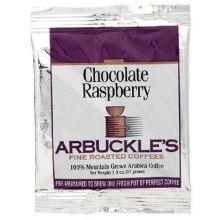 Roasted Ground Chocolate Raspberry Coffee