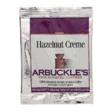 Roasted Ground Hazelnut Creme Coffee