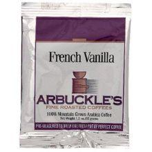 Roasted Ground French Vanilla Coffee