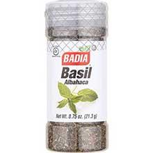 Badia Sweet Basil