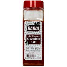 Seasoned Salt Spice