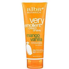 Mango Vanilla Moisturizing Shave Cream