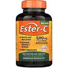 Easter C 500 Mg Vegetarian Tablets