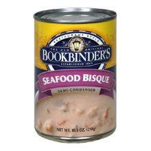 Bookbinders Seafood Bisque