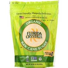 Florida Crystals Inc Organic Cane Sugar