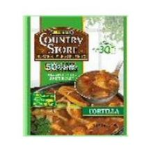 Country Store Tortilla Soup 6 Ounce