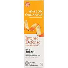 Vitamin C Revitalizing Eye Crème