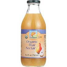 Bionaturae Organic Pear Fruit Nectar 25.4 Ounce