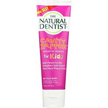 Natural Dentist Kids Sparkle Berry Blast Toothpaste 5 Ounce