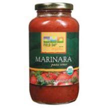 Field Day Organic Pasta Sauce