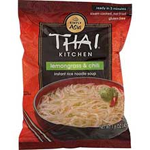 Lemongrass and Chili Instant Rice Noodle Soup 1.6 ounce