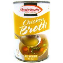 Natural Chicken Broth