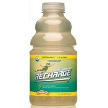 Knudsen Organic Lemon Recharge 32 Ounce