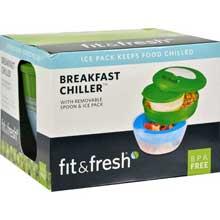 Start Breakfast Chiller