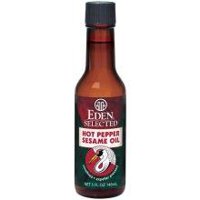 Hot Pepper Sesame Oil