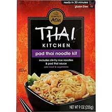 Thai Kit Original Pad Thai - 9 ounce each