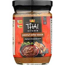 Thai Kit Peanut Satay Sauce - 8 Oz Pack