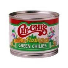 Chi Chis Green Chili