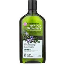 Rosemary Volumizing Shampoo