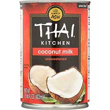 Thai Kit Coconut Milk - 14 Oz Pack