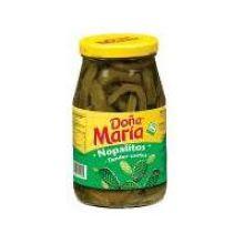 Dona Maria Nopalito Tender Cactus