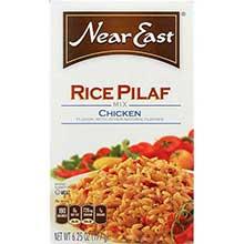Near East Chic Flav Pilaf - 6.25 ounce