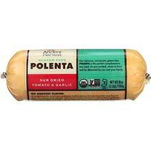 Organic Gluten Free Polenta