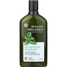 Peppermint Revitalizing Conditioner