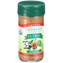 Frontier Herb Ground Nutmeg